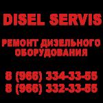 Дизель Сервис